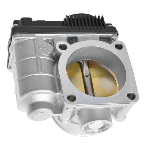 02-06 Nissan Altima, Sentra; 05-06 X-Trail w/2.5L Throttle Body Assy