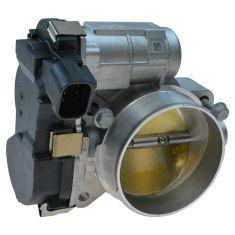 06-11 GM Multifit 3.5L, 3.9L Throttle Body Assembly