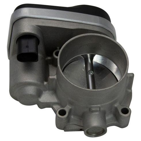 06-10 Chrysler, Dodge Multifit w/2.7L, 3.5L, 4.0L Throttle Body Assy w/TPS Sensor