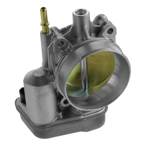 03-07 GM, Isuzu, Olds; 05-07 Saab Multifit w/3.5L, 4.2L, 5.3L Throttle Body w/Actuator (AC DELCO)