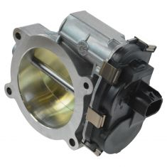 09-15 GM Full Size Pickup, SUV, Van w/Gas Engine Throttle Body w/Throttle Position Sensor (AC Delco)