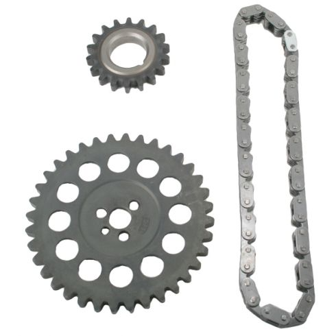 1996-02 GM 5.0L 96-04 5.7L 87-96 4.3L Timing Chain Set