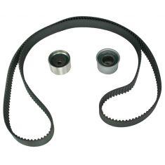 Kia Sorento Timing Belt & Timing Chain Replacement   Kia