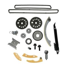 Timing Chain Set (with Balance Shaft)
