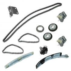 Nissan Maxima Timing Belt & Timing Chain Replacement   Nissan Maxima