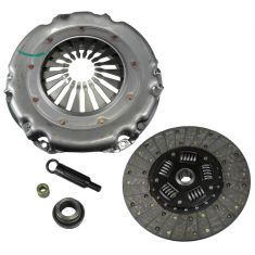 1988-95 GM Truck SUV Clutch Set
