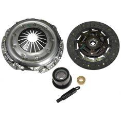 Ford F150 Truck Clutch Kit & Clutch Parts | Ford F150 Truck