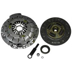 Ford Ranger Clutch Kit & Clutch Parts | Ford Ranger Clutch