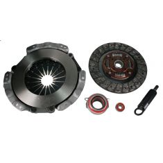 89-95 Toyota Pickup with 2.4L 4 Cyl Exedy Clutch Kit