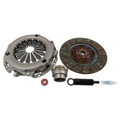 95-98 Toyota T100 with 3.4L 6 Cyl Exedy Clutch Kit