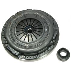 2003-05 Dodge Neon SRT-4 Exedy Clutch Kit