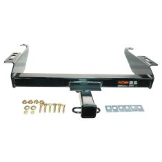 88-00 Chevy/GMC Truck Inch Class 3 Receiver Hitch (Curt)