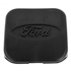 Ford Multifit w/Class 3, 2 Inch Tow Bar Black Plastic