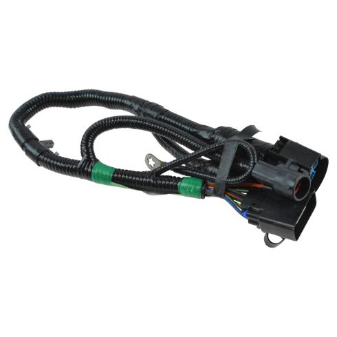 Outstanding Trailer Wiring Harness Ford Oem 5L3Z 13A576 Ba Fdthr00005 At 1A Wiring Digital Resources Lavecompassionincorg