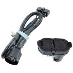 [SCHEMATICS_4US]  2009-14 Ford F150 Trailer Wiring Harness Ford OEM 9L3Z-15A416-A | Ford Trailer Wiring Harness Kit |  | 1A Auto