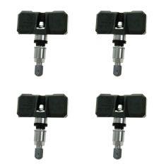 Tire Pressure Monitor Sensor Assy SET of 4