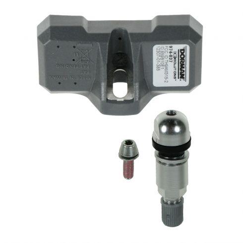 05-09 Acura Honda PU SUV Multifit Tire Pressure Monitor Sensor Assy