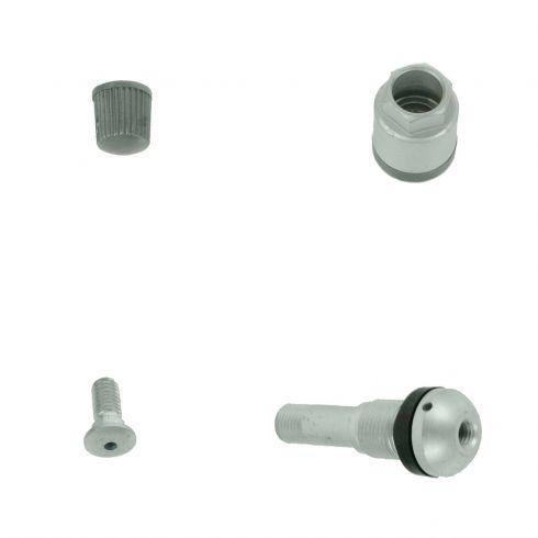 04-08 Acura; 05-08 Honda; 06-09 Hyundai; 05-09 Kia Tire Pressure Monitoring Valve Stem Repair Kit