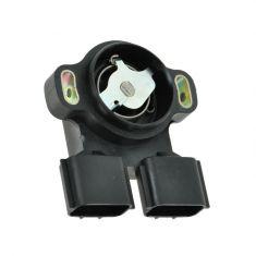 Throttle Position Sensor (TPS) Replacement | Throttle Body Position