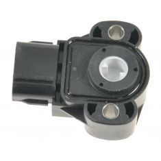 Throttle Position Sensor (TPS) Replacement | Throttle Body