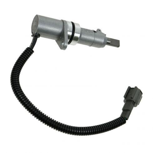 98-01 Frontier 2.4L MT, RWD Vehicle Speed Sensor