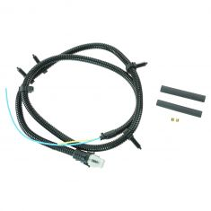 01-09 Buick; 00-09 Cady, Pontiac; 00-10 Chevy; 07 H2, Relay; 00-04 Olds ABS Snsr Hrns Repair Kit LF