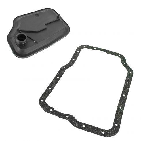 00-11 Focus; 10-13 Tranit Connect; 03-13 Mzda 3, 5, 6; 99-03 Protege; 02-03 Protege5 w/AT Filter Kit