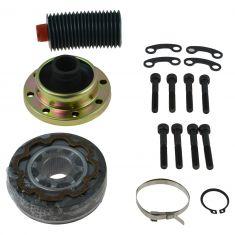 Rear Drive Shaft Replacement | Car & Truck Rear Driveshaft