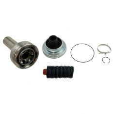 02-06 Dodge Ram 1500; 04-06 Durango w/4WD Front Driveshaft Rear CV Joint Rebuild Kit