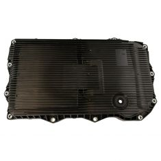 Transmission Pan with Gasket