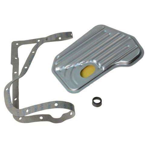 04-07 Buick; 93-12 Cady, Chvy; 97-01 GMC; 97-04 Iszu; 97-01 Olds; 94-06 Pontiac A/T Filter Kit (AC)