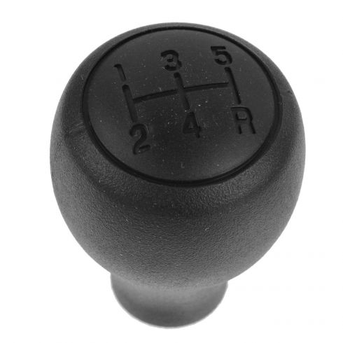 88-11 Ford Full & Mid Size SUV, Pickup 5 Speed Manual Shifter Knob (Ford)