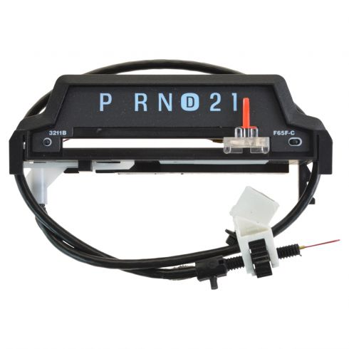 FDTSR00017-Ford Lincoln Shift Indicator