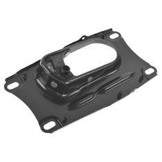 90-96 Nissan 300ZX w/MT Stamped Steel Shifter Boot Support Bracket Assy (Nissan)