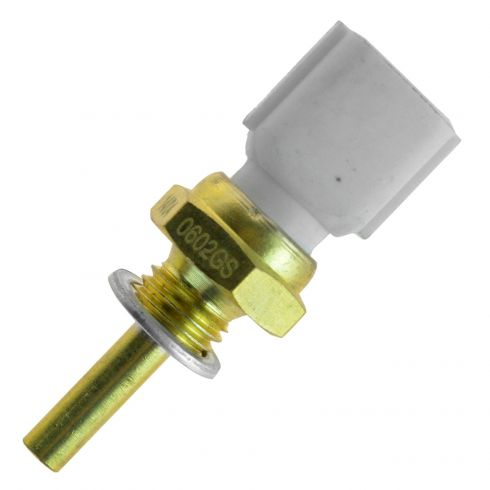 93-13 Infiniti; 96-02 Villager; 95-13 Nissan Multifit Coolant Temperature Sensor