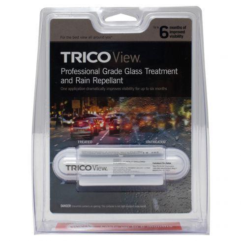 TRICO View: Wipe On Professional Grade Glass Treatment and Rain Repellant