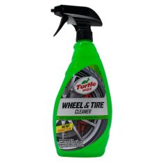 Turtle Wax: Performance Plus All Wheel & Tire Cleaner Trigger Spray (23 Fluid OZ)