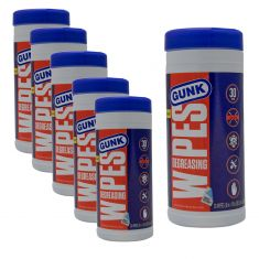 ~UNK~Engine Degreasing Wipes 6 Pack