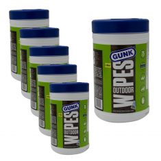 ~UNK~All-Purpose Outdoor Cleaning Wipes 6 Pack