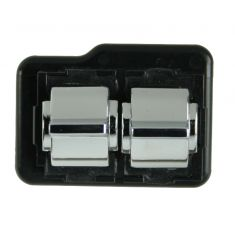 82-95 GM 2 Button On Armrest 2 door Power Window Switch