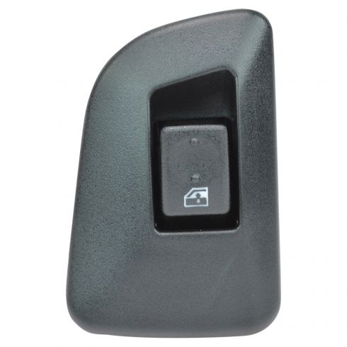 03-06 GM Full Size SUV; 03-07 Silverado, Sierra Crew Cab Rear Door Power Window Switch RR