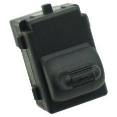 98-04 Chrysler; 98-10 Dodge; 97-01 Jeep Multifit Single Button Power Window Switch RF, LR, RR