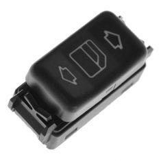 86-93 MB 190, 260, 300, 350, 420, 560 Multifit Console Mtd Pwr Wdw Switch RF = RR