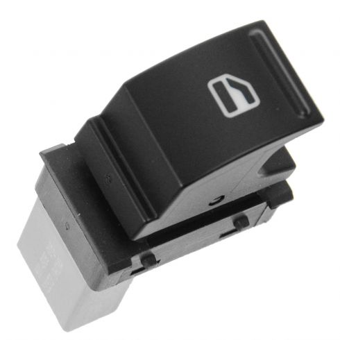 05-11 Volkswagen Multifit (One Button) Power Window Switch RF = RR = LR