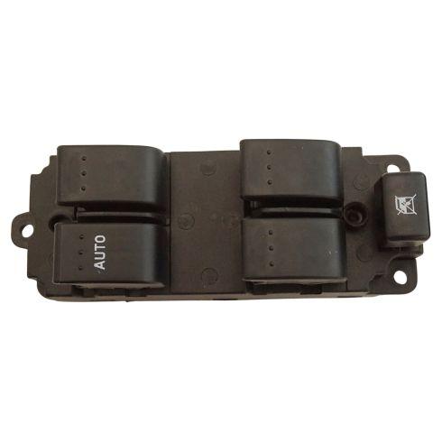04-09 Mazda3 Master Power Window Switch LH