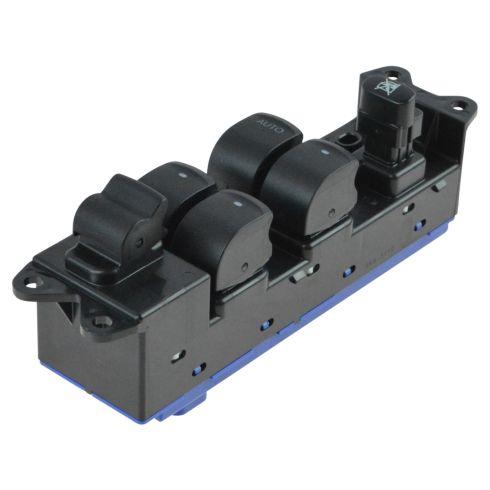 05-09 Subaru Outback Legacy; 05-06 Baja Master Power Window Switch w/Lockout (Subaru)