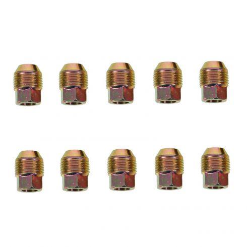 Wheel Nut (Box of 10)