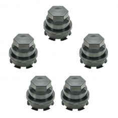 Lug Nut Cap (Set of 5)