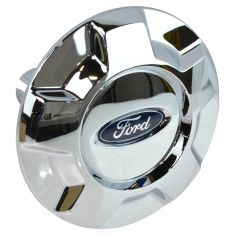 09-14 Ford F150 (w/17 in, 5 Spoke Alum Wheel) ~Ford~ Logoed Center Cap (Ford)