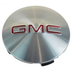 07-15 GMC Acadia (w/18, 19, 20 x 7 1/2 In Al Whl - RPO PZ3, QT5, RZA) ~GMC~ Logoed Center Cap (GM)